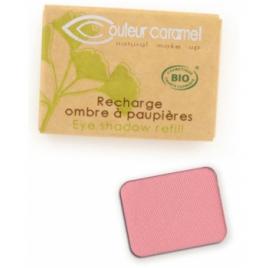 Couleur Caramel Recharge Ombre à paupières n°150 Eclat de rose mat 1.3g