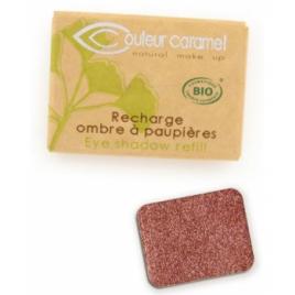 Couleur Caramel Recharge Ombre à paupières n°111 Rose Bohème nacrée 1.3g
