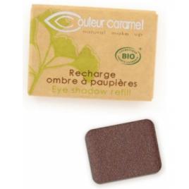 Couleur Caramel Recharge Ombre à paupières n°144 Marron glacé nacré 1.3g