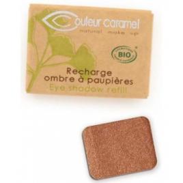 Couleur Caramel Recharge Ombre à paupières n°055 cuivre nacré 1.3g