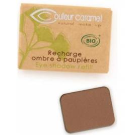 Couleur Caramel Recharge Ombre à paupières n°080 cacao mat 1.3g