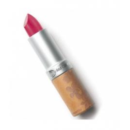 Couleur Caramel Rouge à lèvres Naturel Mat n°123 Rose Vif 3.5g