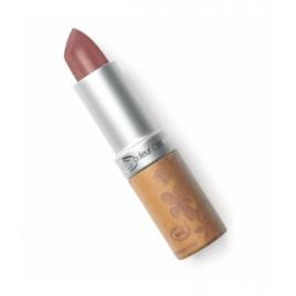 Couleur Caramel Rouge à lèvres brillant Hibiscus N° 243 Couleur Caramel Rouges à levres bio - gloss et crayons à lèvres Onatu...