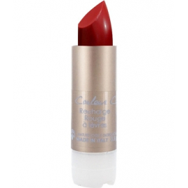 Couleur Caramel Recharge Rouge à lèvres n°57 Cerise gourmande 3.5g Couleur Caramel Rouges à levres bio - gloss et crayons à l...