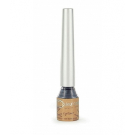Couleur Caramel Eye liner n°21 Acier 4ml Couleur Caramel Yeux bio Onaturel.fr