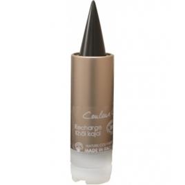 Couleur Caramel Recharge crayon Khôl Kajal N°31 Noir Intense 3.5g