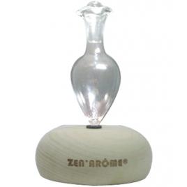 Zen Arôme Diffuseur d'huiles essentielles électrique Bao avec fonction timer et lumière LED Zen Arôme Accueil Onaturel.fr