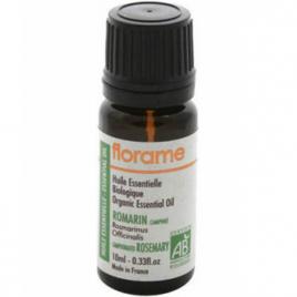 Florame Huile essentielle bio Romarin Camphré 10 ml