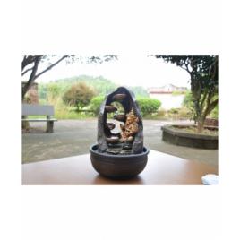 Zen Arôme Fontaine Bouddha Mystic Zen Arôme Accueil Onaturel.fr