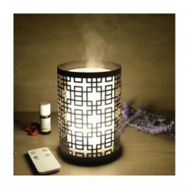 Zen Arôme Diffuseur ultrasonique d'huiles essentielles VELA Zen Arôme