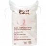Douce Nature 50 Ovales à démaquiller coton bio 50g