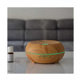 Zen Arôme Diffuseur Huiles Essentielles Ultrasonique Woody Zen Arôme Accueil Onaturel.fr