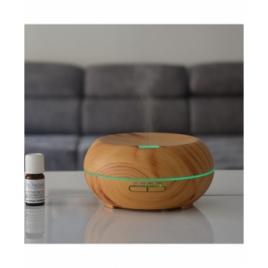 Zen Arôme Diffuseur Huiles Essentielles Ultrasonique Woody