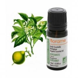 Huile essentielle bio Bergamote  Florame Florame Aromathérapie Bio Onaturel.fr