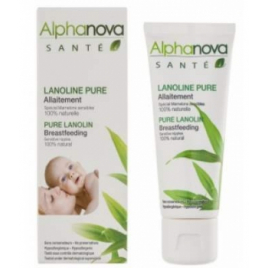 Alphanova Alpha S Lanoline pure 40ml Alphanova Soins hydratants Bio Onaturel.fr