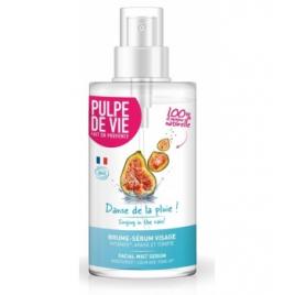 Pulpe De Vie Danse avec la pluie Brume sérum visage hydratant 100% naturel 120ml