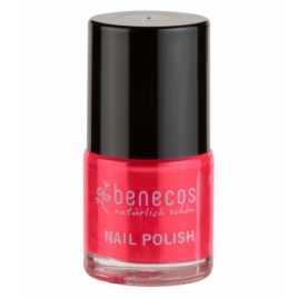 Benecos Vernis à Ongles Hot Summer 9ml Onaturel