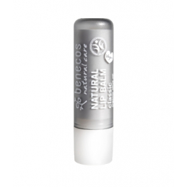 Benecos Baume à lèvres Classique 4g Onaturel