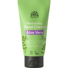 Urtekram Crème pour les mains à l'Aloé Véra 75ml Urtekram Accueil Onaturel.fr