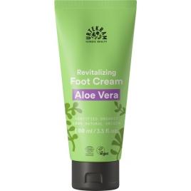 Urtekram Crème pour les pieds à l'Aloé Véra 100ml