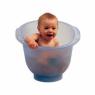 Popolini Baignoire Shantala Bleue: le bain écologique de 0 à 12 mois