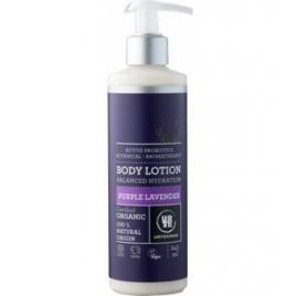 Urtekram Lait corps Purple Lavender 245 ml