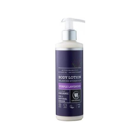 Urtekram Lait corps Purple Lavender 245 ml Urtekram