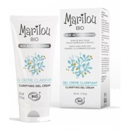 Marilou Bio Gel crème clarifiant 50ml