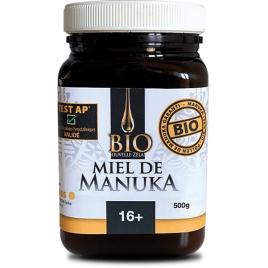 Dr.Theiss Miel de Manuka Bio TPA 16+ 500g