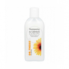 Dr.Theiss Shampooing au Calendula 200 ml Dr Theiss Dr.Theiss Shampooings Bio et Soins capillaires Onaturel.fr