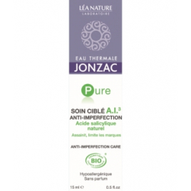 Eau Thermale Jonzac Soin Ciblé A.I 3 Anti Imperfections 15ml
