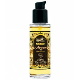 Born To Bio Huile d'Argan bio 50ml Born To Bio Soins du corps Bio Onaturel.fr