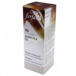 Farfalla - Chaleur et Sécurité - Flacon 80 Ml Farfalla Huiles végétales Bio Onaturel.fr