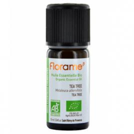 Florame Huile essentielle bio Tea Tree 10ml Florame