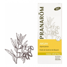 Pranarôm Argan bio Flacon 50ml