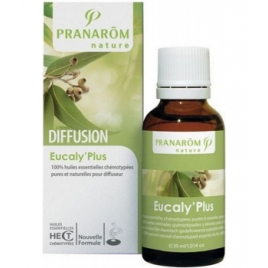 Pranarôm Eucaly' Plus Flacon 30ml