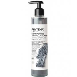 Phytema Shampooing antipelliculaire Zinc et Centella 250ml Phytema Accueil Onaturel.fr