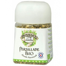 Provence D Antan Persillade pot végétal biodégradable 30g