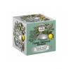 Provence D Antan Tisane cube Digestive bio 24 sachets 36g boite métal Provence D Antan