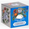 Provence D Antan Tisane Cube Sommeil bio 24 sachets 36g boite métal Onaturel
