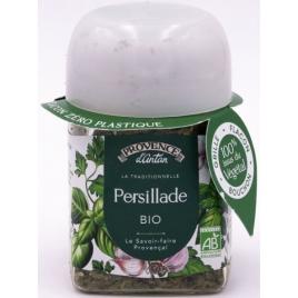 Provence D Antan Persillade pot végétal biodégradable 18g Provence D Antan