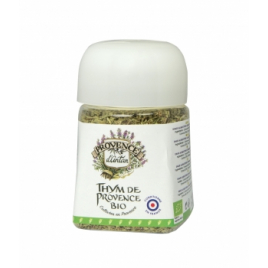 Provence D Antan Thym bio Provence pot végétal biodégradable 20g
