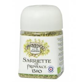 Provence D Antan Sarriette bio pot végétal biodégradable 20g Provence D Antan Accueil Onaturel.fr