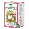 Romon Nature Tisane Respiratoire bio 20 sachets 32g Romon Nature