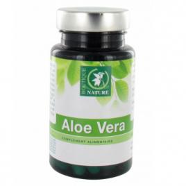 Boutique Nature - Aloe Vera - 60 Gélules Boutique Nature Forme et Vitalité Onaturel.fr