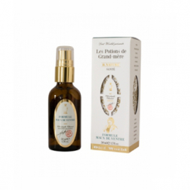 Boutique Nature Les Potions de Grand-mère - Maux de ventre - 50 ml Boutique Nature Accueil Onaturel.fr