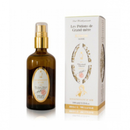 Boutique Nature Les Potions de Grand-mère - Formule Assainissant d'air - 100 Ml Boutique Nature Accueil Onaturel.fr