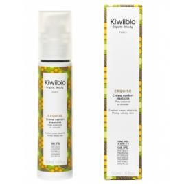 Kiwii Bio Exquise crème confort élasticité 50ml Kiwii Bio Accueil Onaturel.fr