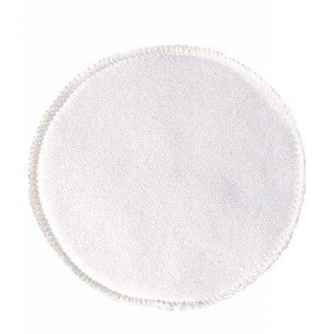 Popolini 3 paires de coussinets d'allaitement en coton biologique