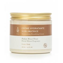 EQ Crème hydratante sublimatrice 200ml
